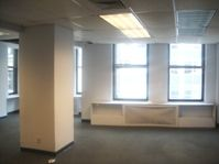 Lower Broadway Office Space Rental