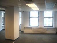 Lower Broadway Office Space Rental