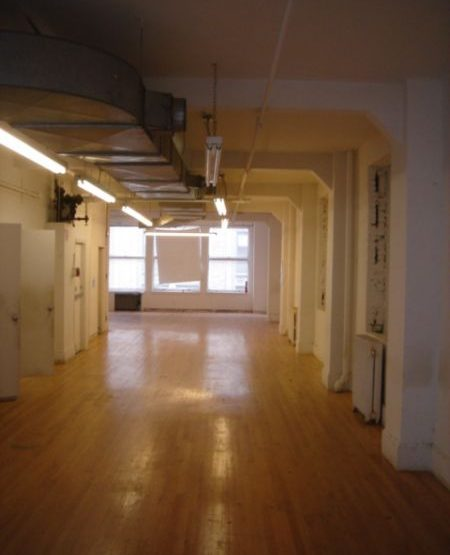 Murray Hill Full Floor Loft