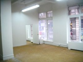 121 West 27th St, P2, 1860 @ $43.00