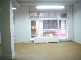 121 West 27th Street Office Space Rental with 13′ Ceilings-Near FIT