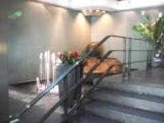 Spectacular Penthouse Offices Near Penn Station