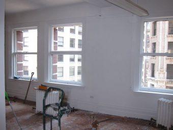1133 Broadway Office Rental