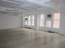 Chelsea-NoMad Loft Space Rental-3,267 SF, Near Penn Station