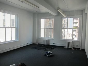 NoMad, 1201 Broadway, Commercial Loft