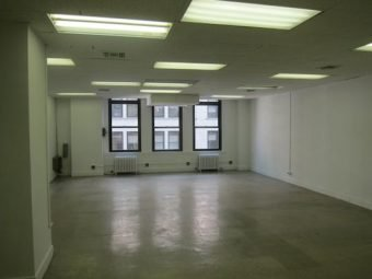 381 Park Avenue South, Small Commercial Office Rental with Upgraded Lobby