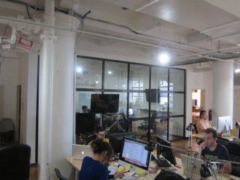 159 West 25th Street Flatiron Loft Space Rental