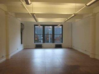 54 West 21st Street Flatiron Loft for Rent
