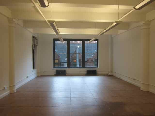 54 21st Street Flatiron Loft for Rent