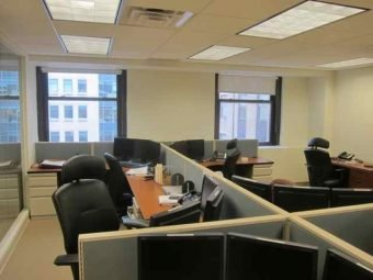 Graybar Building Office Rental