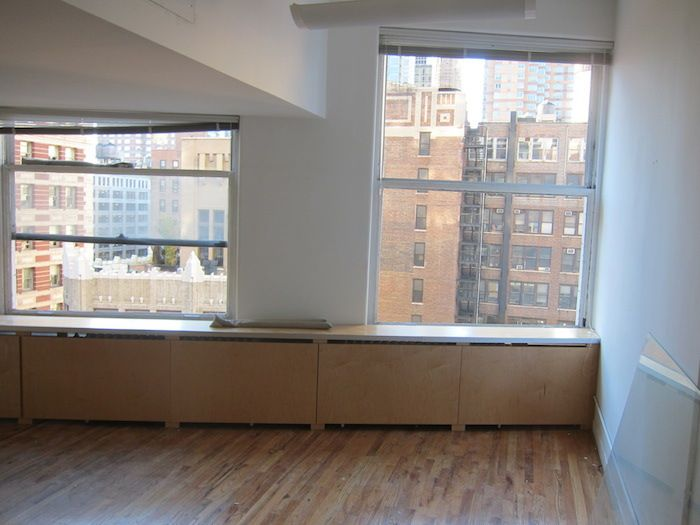Broadway Loft Rental Near Madison Square Park