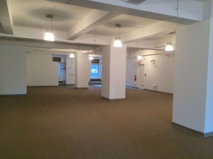 50 West 57th Street, Plaza District 4,900 S.F., Full Floor Rental