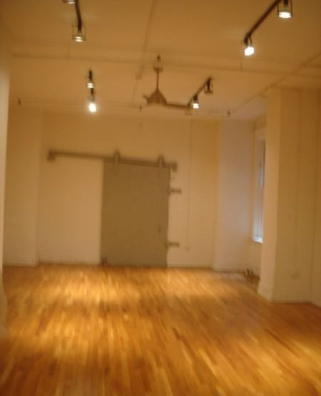520 Broadway Loft Space for Lease-Perfect Art Gallery Rental