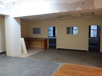 224 West 34th St. Class B Office Rental