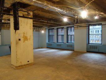 Jersey City Office Rentals