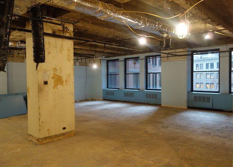 80 Maiden Lane Office Rental