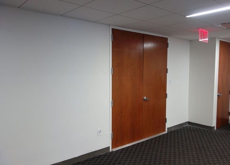 1,949 SF Office Rental, Steps from Harvard Club