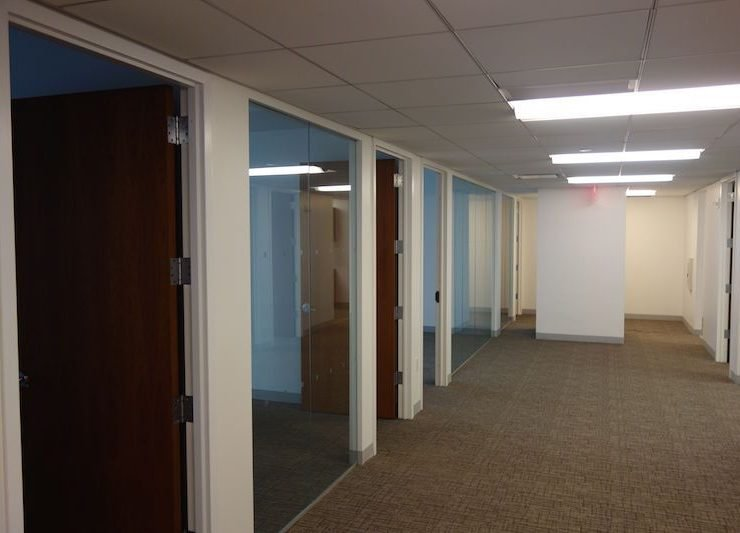 90 Broad Street, FiDi Office Rental