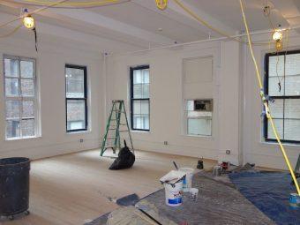 Flatiron Offices Rentals at 36 West 20th Street