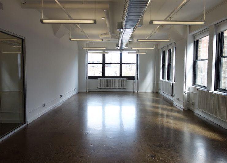 Commercial Office Rentals at 181 Varick Street