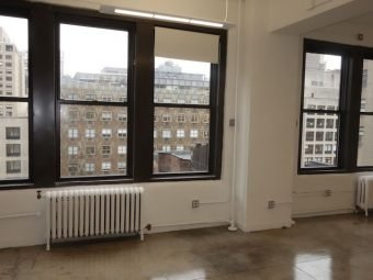 216 W. 29th St. Office for Lease