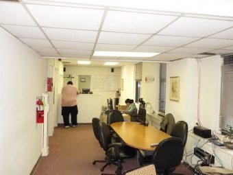 159 Broadway Class B Office Space Rental