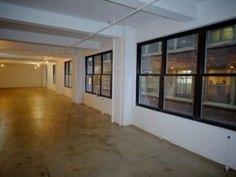 231 West 29th Street, Partial 4th Floor Loft