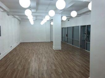 115 W 30th Street, Partial 3rd Floor, Loft Rental