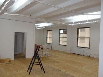 121 W. 27th Street Partial 6th floor