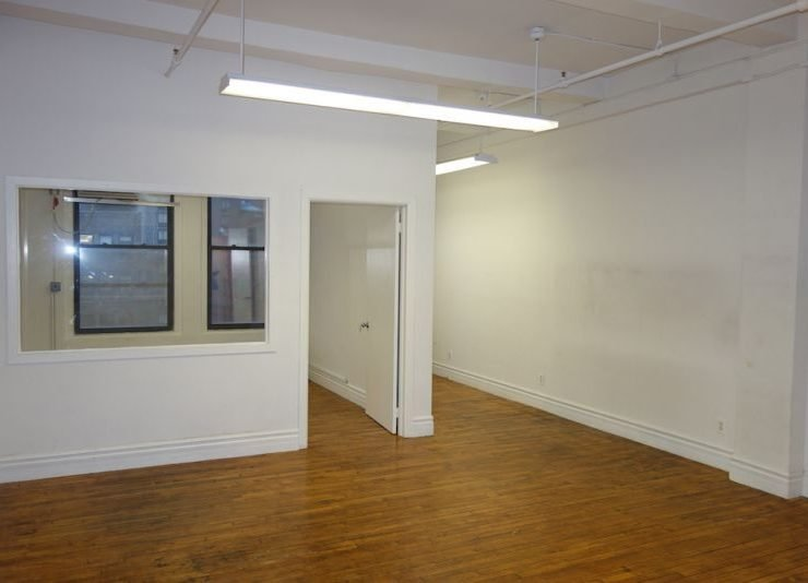 115 West 30 Street, 12th Floor, Exposed Ceilings