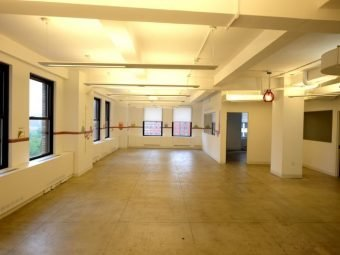 Creative Loft Space-Open Plan, Conference Room, Offices & Pantry