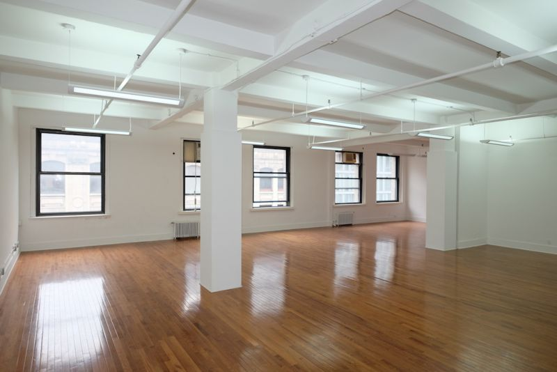 Industrial Style Loft, West 27 Street $8,557/month