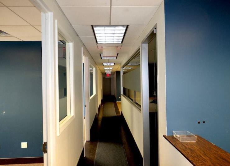 18 East 41st Street – Full Floor Law Firm Space