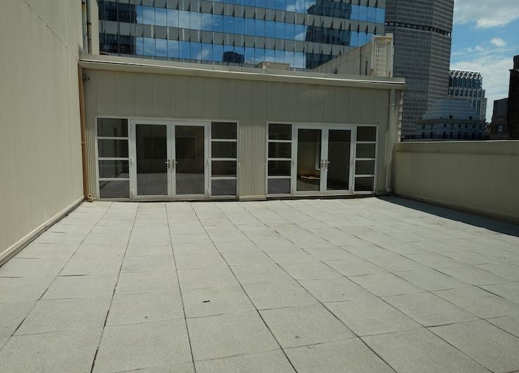 18 East 41st Street, Penthouse Office