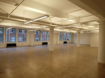West 21st Street, Industrial Loft, 3,960SF, $62/SF