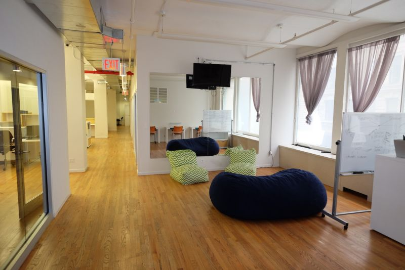 20 W. 21st Street Law Firm Space