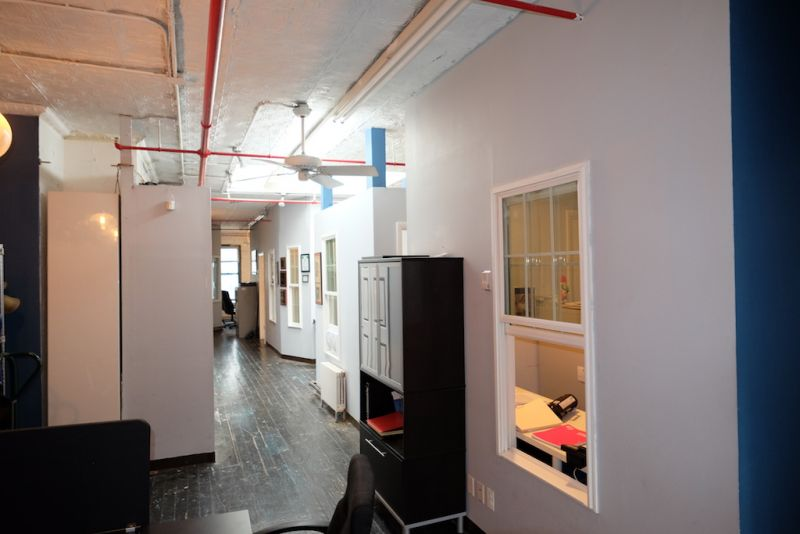 Hip Industrial Space, West 30th Street, P5