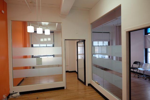 Industrial Style Loft Rental-West 27th Street