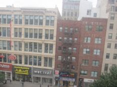 37 West 14th Street, Budget Office Loft, Union Square, 1,600 S.F.