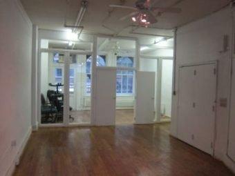 32 East 11th Street, Greenwich Village Full Floor Loft Space for Lease