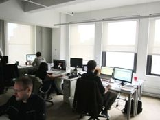 Bright Creative Space-Proximity to Penn Station