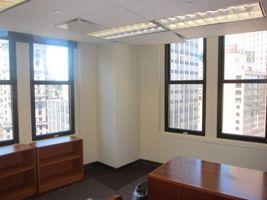 5,505 Square Office Rental on Broad Street, Lower Manhattan