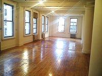 525 Broadway, SoHo Office Loft/Creative Space
