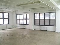 37th Street Commercial Loft Space for Rent
