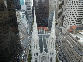 Magnificent Fifth Avenue Prebuilt Office – Rockefeller Center