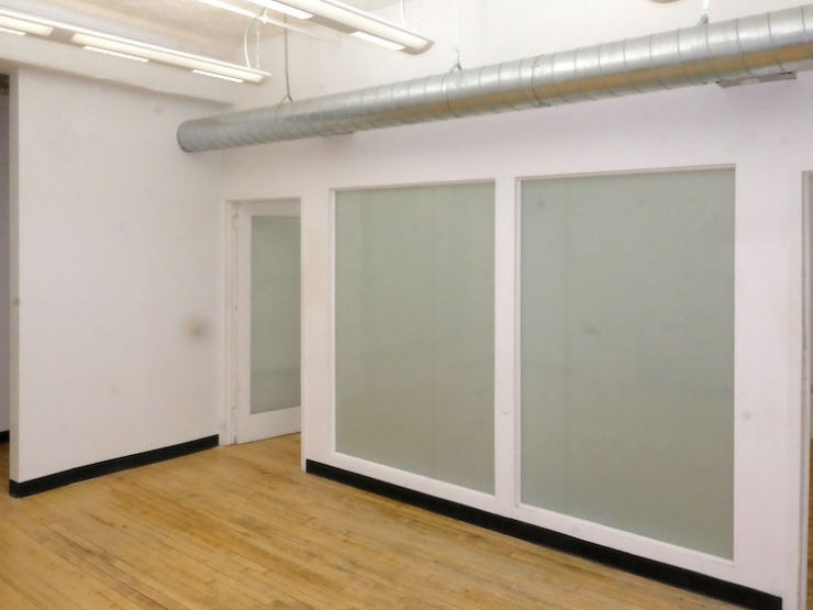 Flatiron District office for rent, about 2,200 Square Feet.