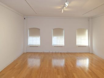 43 East 67th Street, Art Gallery Space for Lease, 1,590 S.F.