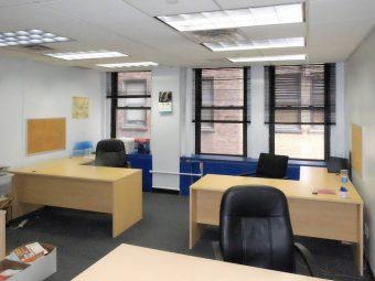 55 West 39th Street, 2,400SF, Midtown Office Rental