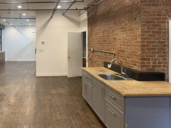 144 West 37 Street, 1,500 SF Office Rental