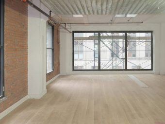 23rd Street, Madison Square Views, 3,000SF Full Floor